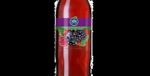 Напиток газированный Лесные ягоды 2l