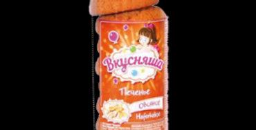 """печенье овсяное """"Вкусняша"""" 330гр"""