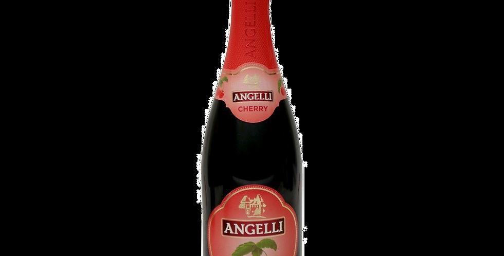 Шампанское вишнёвоё 7,0% 0,75л