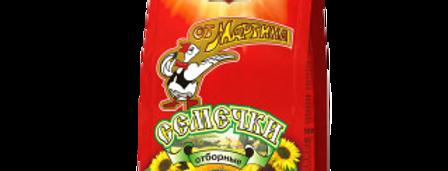 семечки отборные от МАРТИНА 100гр