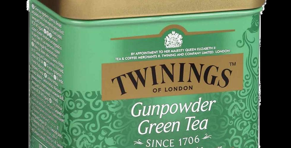 Чай GUNPOWDER GREEN
