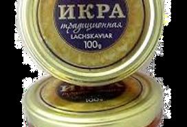 икра Горбуши  Традиционная  IKROFF 100гр