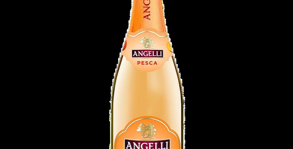 Шампанское персиковое 7,0% 0,75л