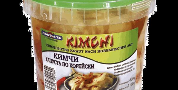 КИМЧИ капуста по корейски 1 кг