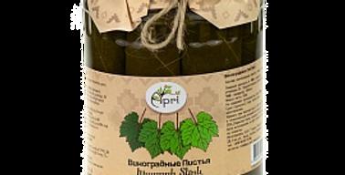 Виноградные Листья 670гр