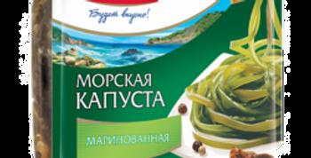 морская капуста маринованная 150 гр