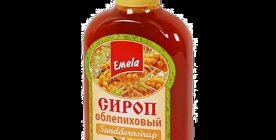 сироп ОБЛЕПИХА натуральный 200мл