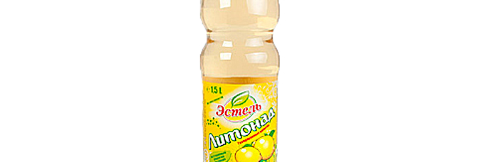 лимонад 1.5л