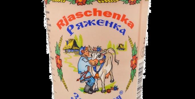 Ряженка 500гр