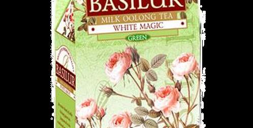 зелёный чай ,,Bouquet,,  100гр