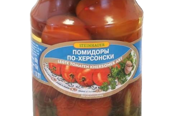 томаты по-херсонски 850гр