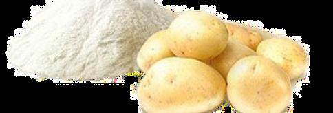 Крахмал картофельный 1кг