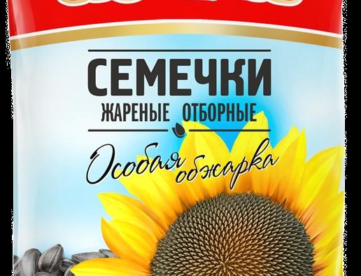 семечки ПОТЕХА 300гр