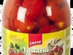 томаты ЧЕРРИ классические 1л