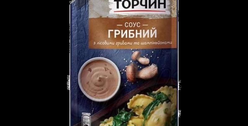 соус ГРИБНОЙ 200гр
