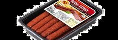 колбаски для гриля 400гр