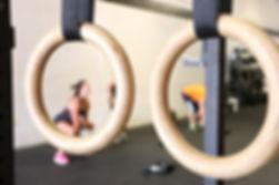 dallas gym