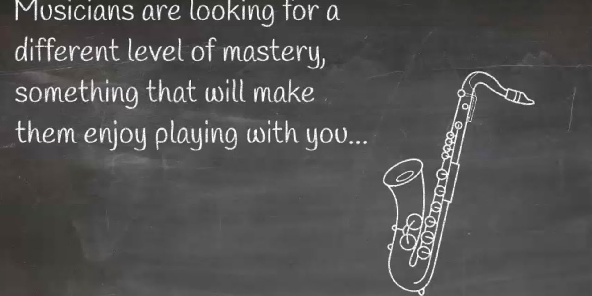 Different Levels Of Mastery