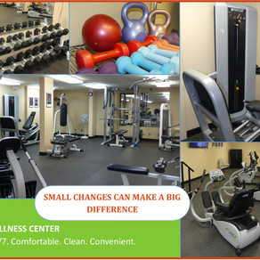 PMC Wellness Center Offering January Specials to Aide NY Resolutions!