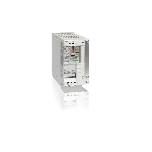 Variador de Velocidad ACS-55, Alimentación Monofásica 110Vac