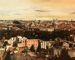 Un pezzo di Roma
