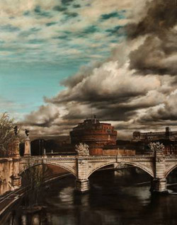Roma serena?