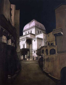 Verso la Sinagoga