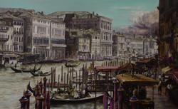 Venezia in grigio