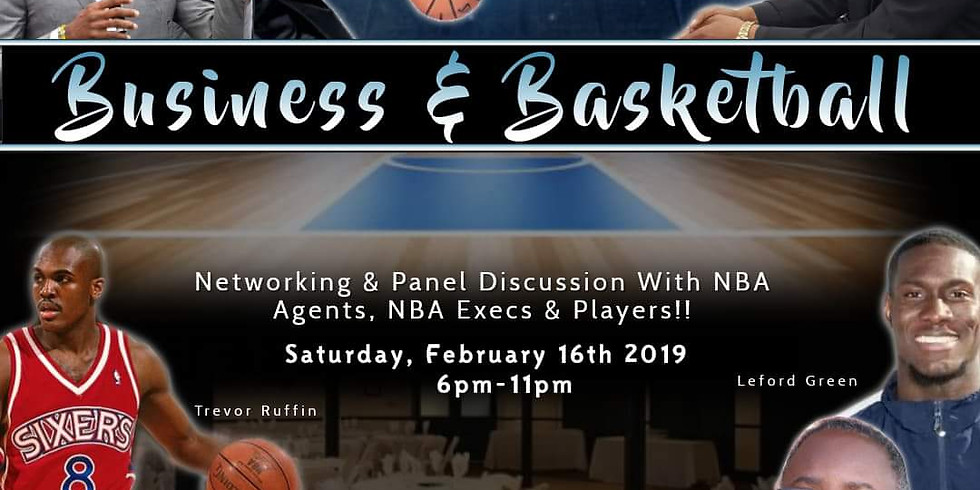 Business and Basketball:  More Than Just A Sport