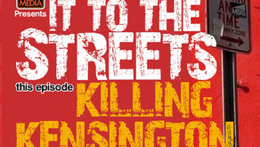KILLING KENSINGTON / TAKING IT TO THE STREETS OFFICIAL RELEASE