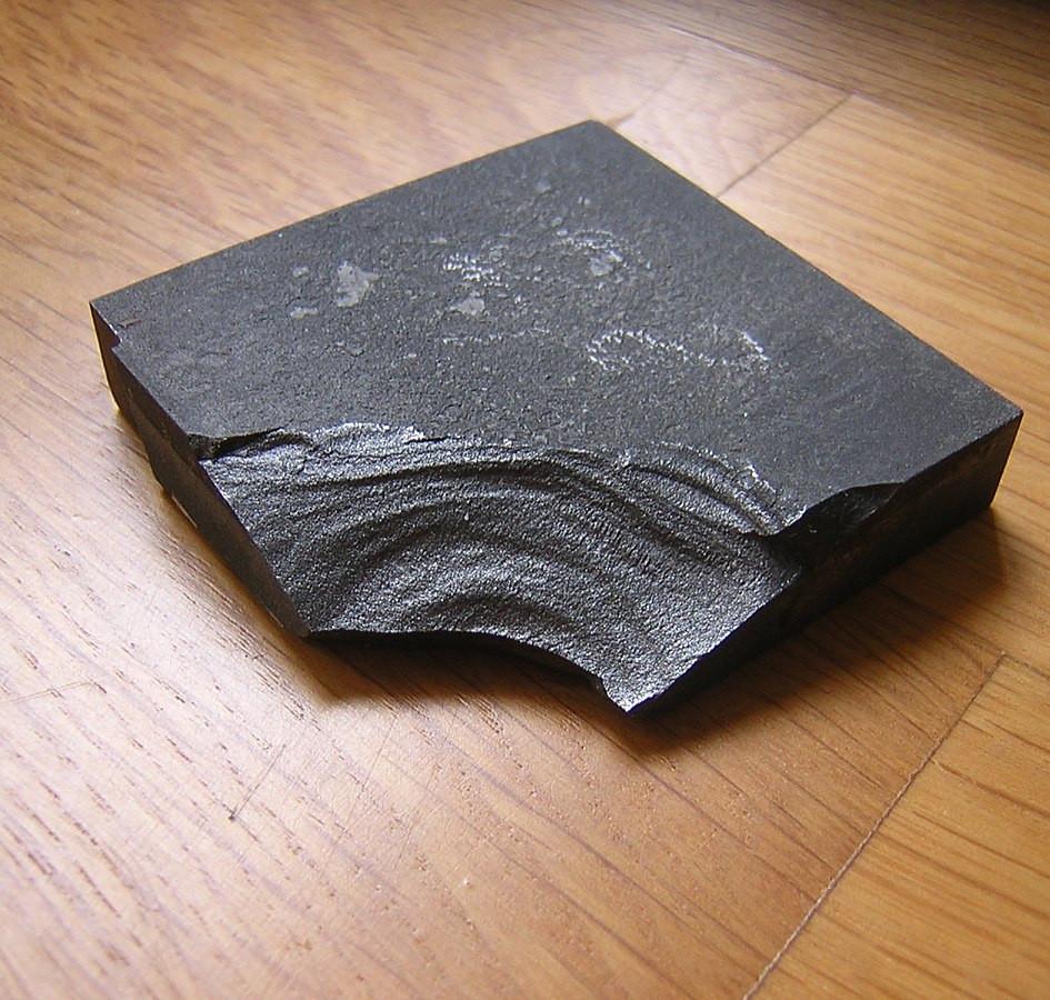 Synthesis of Boron Carbide
