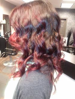 Hair no 7