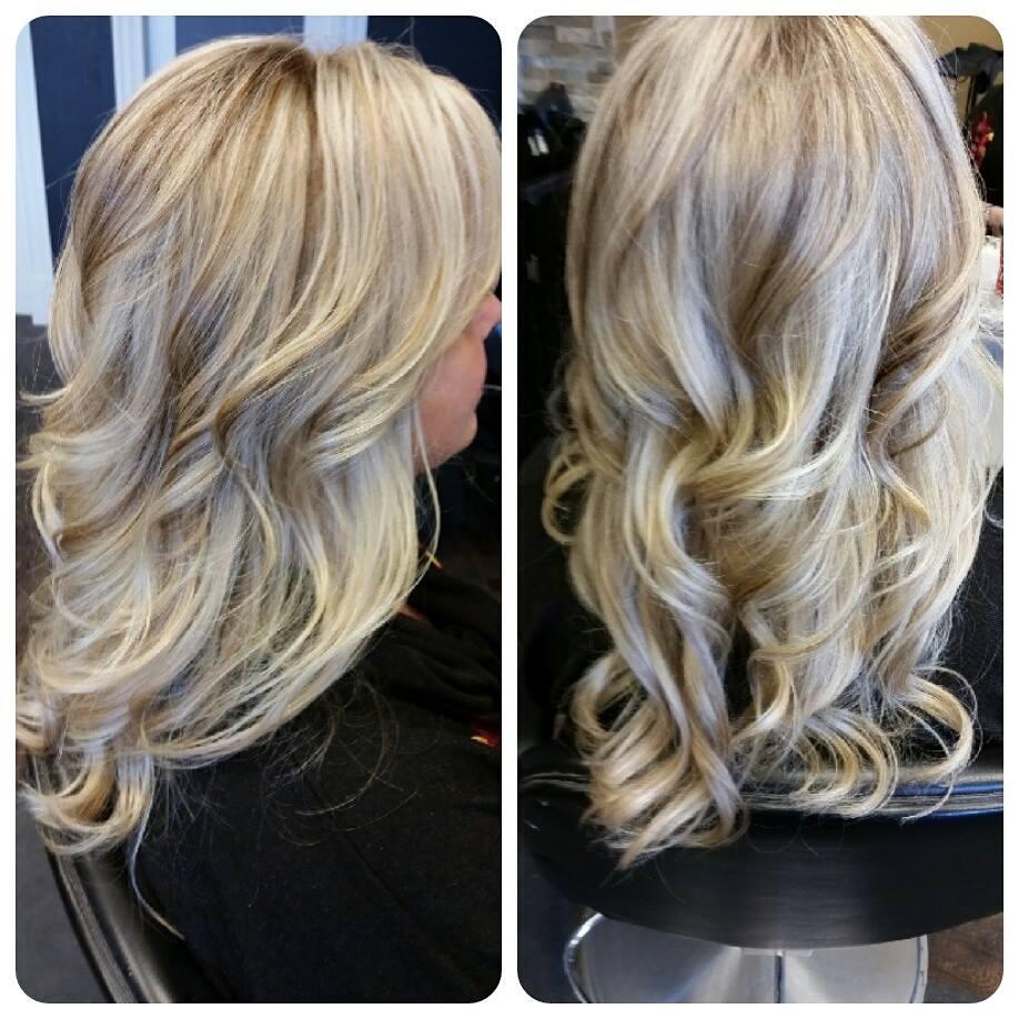 Hair No 2