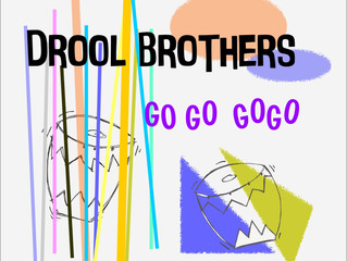 "New 5 Song EP ""Go Go GoGo"" Now Available!!"