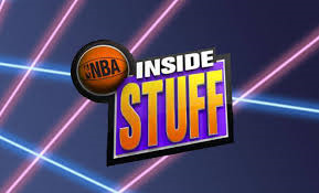 Drool Brothers on NBA - Inside Stuff