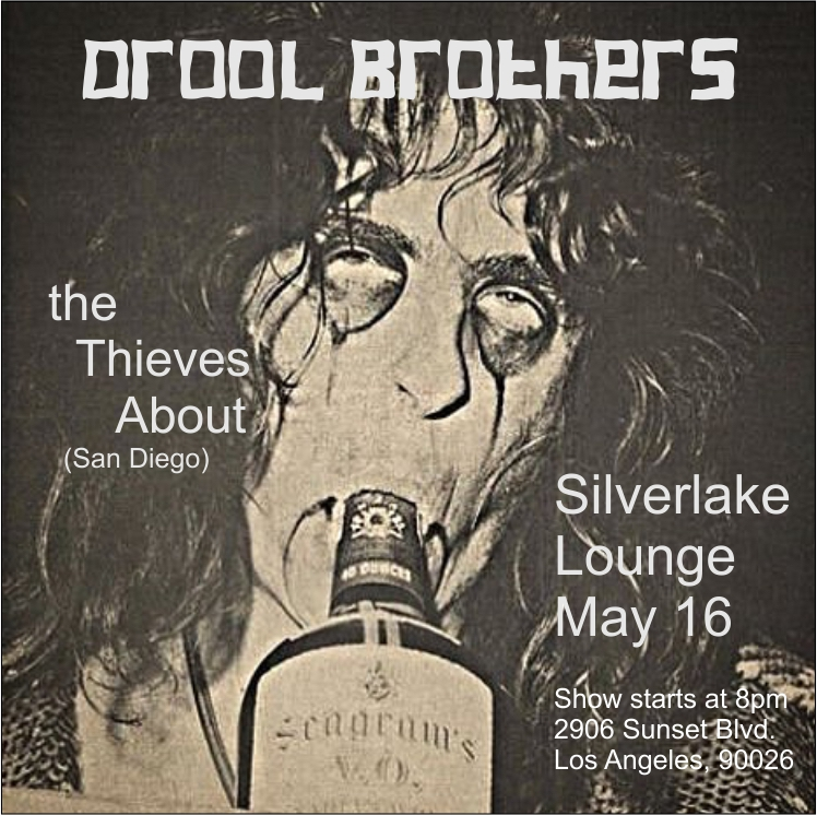 Silverlake Lounge May 2019