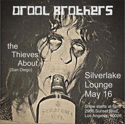 Silverlake Lounge May 2019