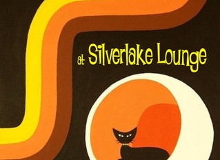 Drool Brothers August 2nd @ Silverlake Lounge