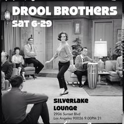 Silverlake Lounge June 2019
