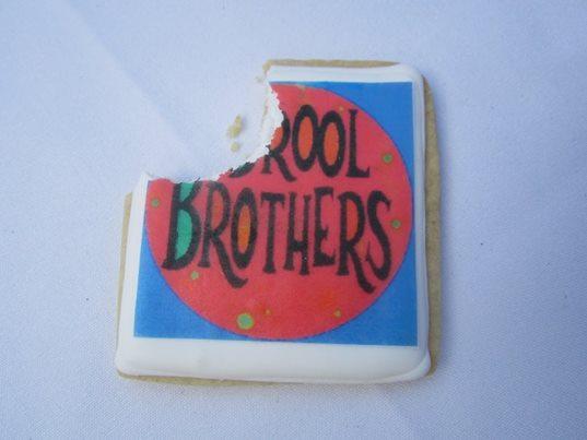 Drool Cookie