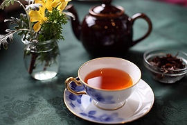 紅茶 富山市