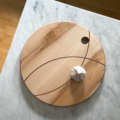 Orbit Cutting Board