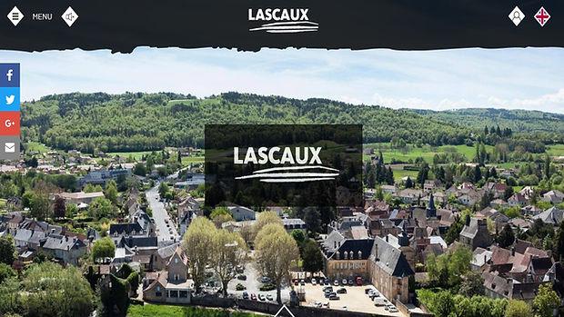 Lascaux 4, website link