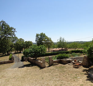 Private holiday home in the Dordogne