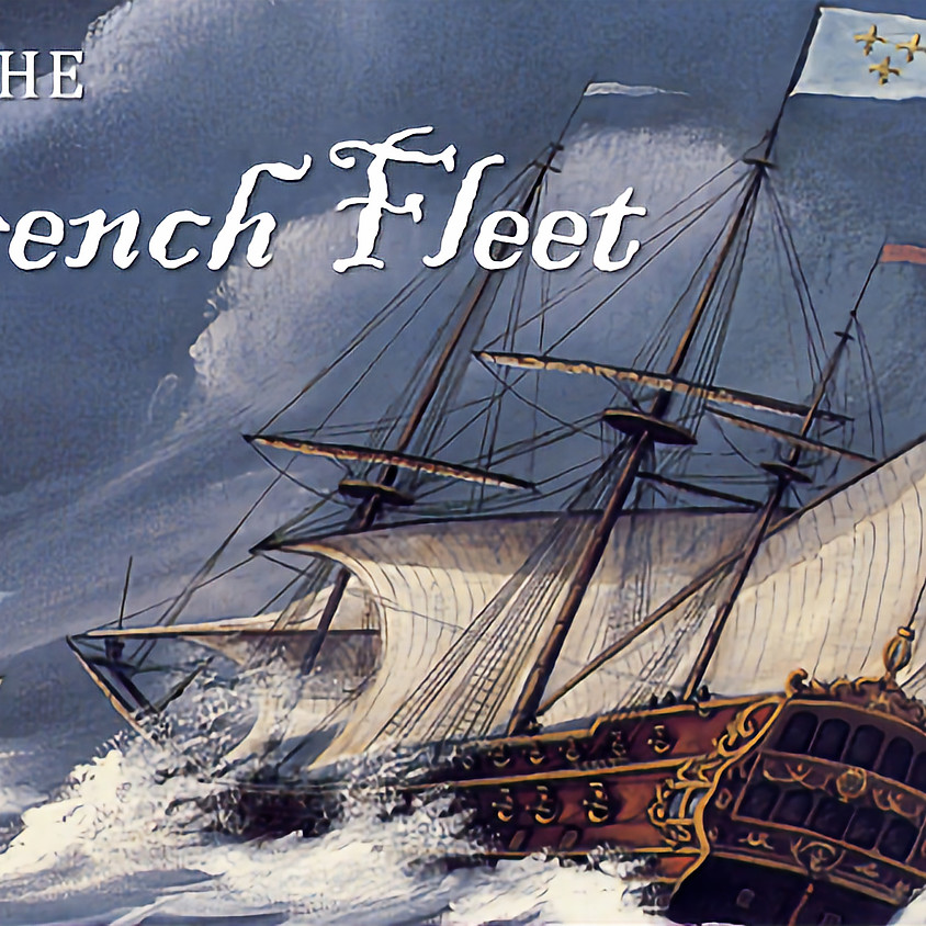Search for the Lost French Fleet of 1565