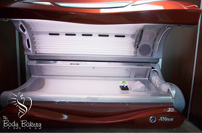 Sunscape ss755 tanning bed