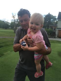 Uncle Jeff + Ellie