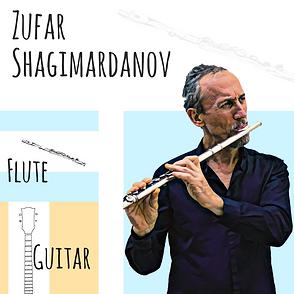 Zufar Shagimardanov
