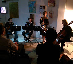 @Libitum quartet- Professional Russian quartet