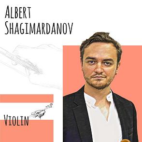 Albert Shagimardanov